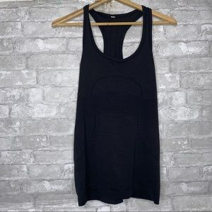 Lululemon Swift Tank Size 8